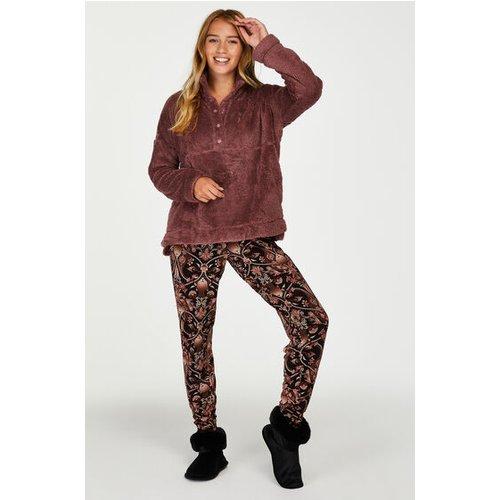 Pantalon de pyjama Jersey - Hunkemöller - Modalova