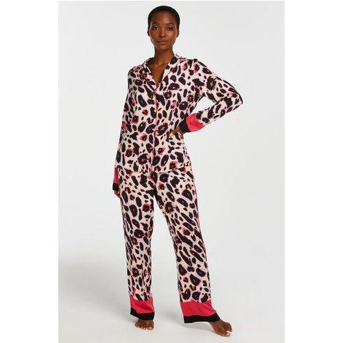 Pantalon de pyjama Duckie - Hunkemöller - Modalova