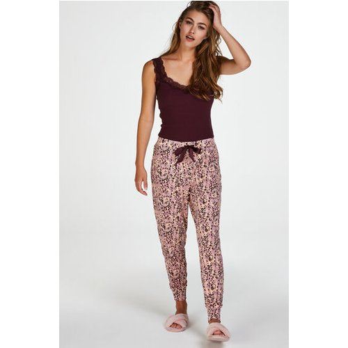 Petite Pantalon de pyjama Jersey - Hunkemöller - Modalova