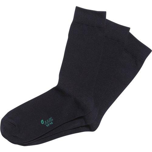 Lot de 3 paires de chaussettes hautes - Jules - Modalova