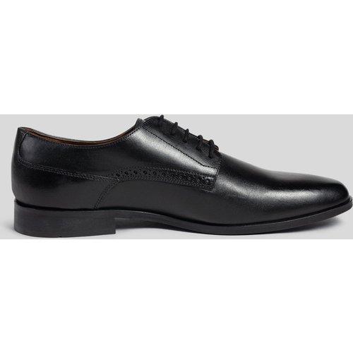 Chaussures de costume en cuir lisse - Jules - Modalova