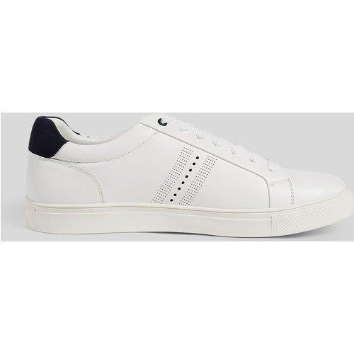 Baskets blanches Blanc Homme - Jules - Modalova