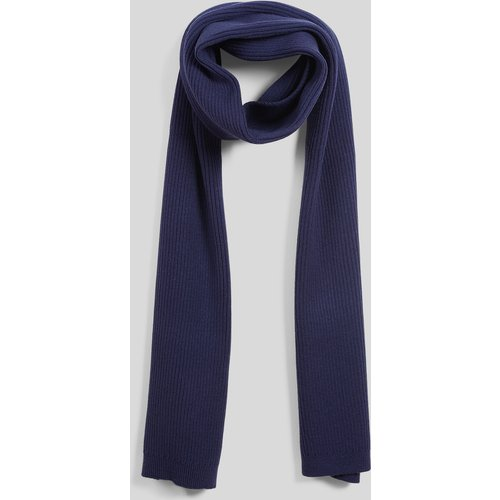 Écharpe en maille Bleu Homme - Jules - Modalova