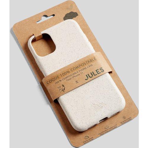 Coque de téléphone biodégradable - Jules - Modalova