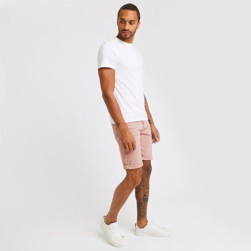 Bermuda 5 poches Rose Homme - Jules - Modalova