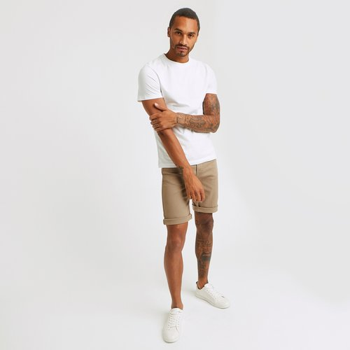 Bermuda 5 poches Beige Homme - Jules - Modalova