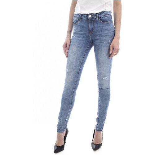W0GA03 D3ZT1 JEGGING MID - Guess jeans - Modalova