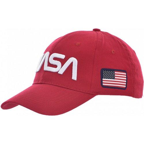 FLAG-WORM CAP - Nasa - Modalova