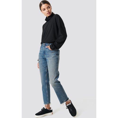 Revive Decay Jeans - Blue - Cheap Monday - Modalova