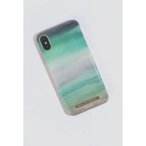 IPhone X/XS Max Case - Green - Ideal Of Sweden x NA-KD - Modalova