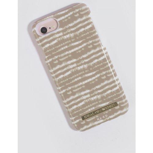 IPhone 8/7/6/6s Case - Beige - Ideal Of Sweden x NA-KD - Modalova