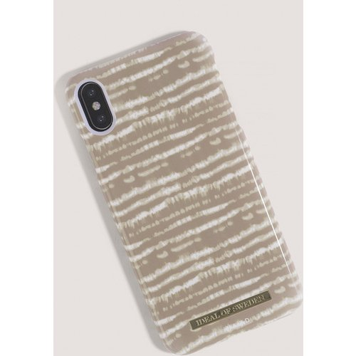 IPhone X/XS Max Case - Beige - Ideal Of Sweden x NA-KD - Modalova
