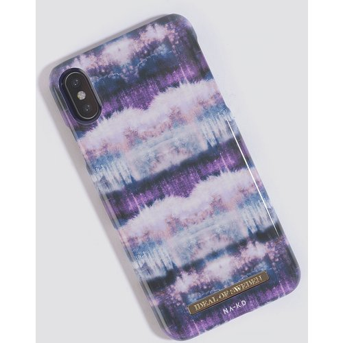 IPhone X/XS Max Case - Purple - Ideal Of Sweden x NA-KD - Modalova