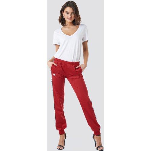 Kappa Wrastoria Banda Pants - Red - Kappa - Modalova