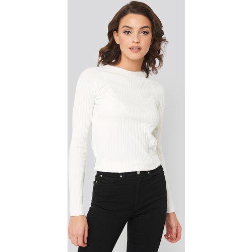 MANGO Apple Sweater - White - Mango - Modalova