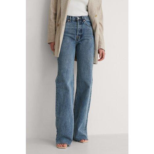 MANGO Ariadna Jeans - Blue - Mango - Modalova