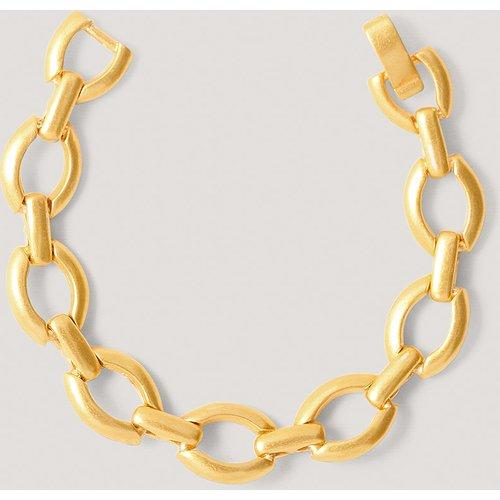 MANGO Bracelet - Gold - Mango - Modalova