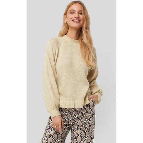 MANGO Mercucio Sweater - Beige - Mango - Modalova