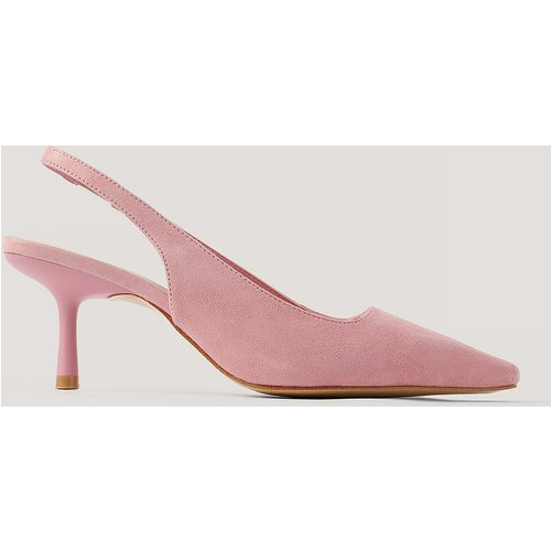 MANGO Chaussures - Pink - Mango - Modalova