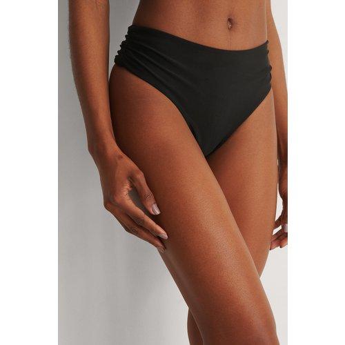 Recyclée Culotte De Bikini - Black - Marije Zuurveld x NA-KD - Modalova