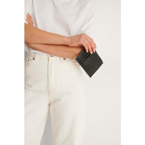 Porte-Carte - Black - NA-KD Accessories - Modalova