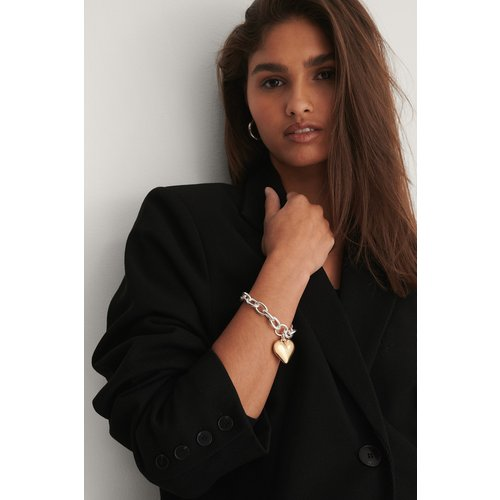 Bracelet - Multicolor - NA-KD Accessories - Modalova