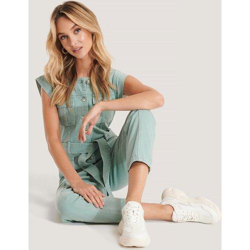 NA-KD Shoes Baskets - White - NA-KD Shoes - Modalova