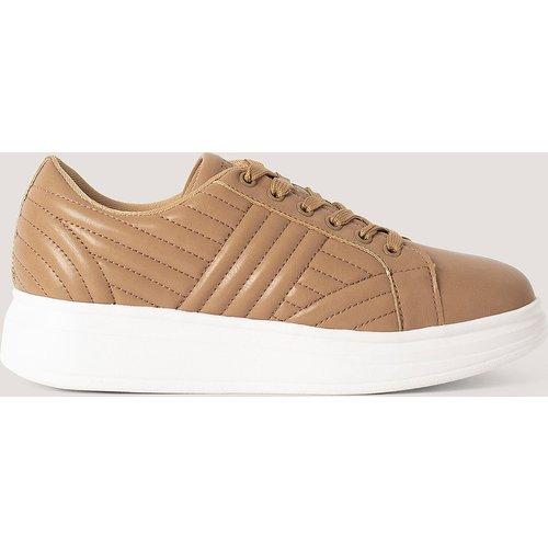 Baskets Classiques - Brown - NA-KD Shoes - Modalova