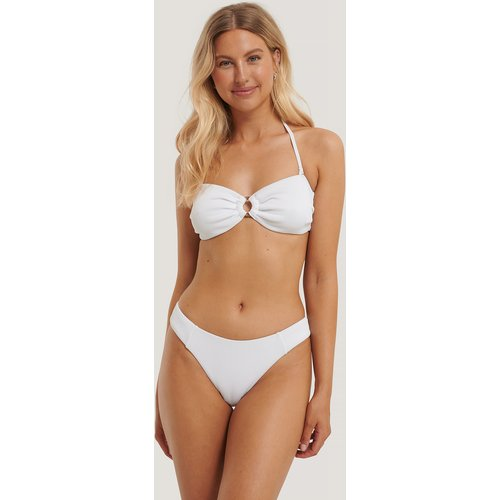 Bas De Bikini - White - Statement By NA-KD Influencers - Modalova