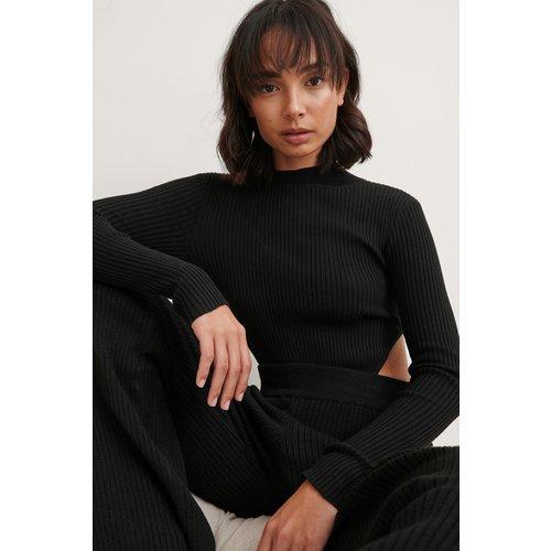 Recyclée Body - Black - Trine Kjaer x NA-KD - Modalova