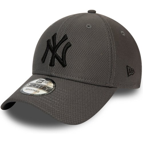 New York Yankees Diamond Era Essential Charcoal 9FORTY Cap - newera - Modalova