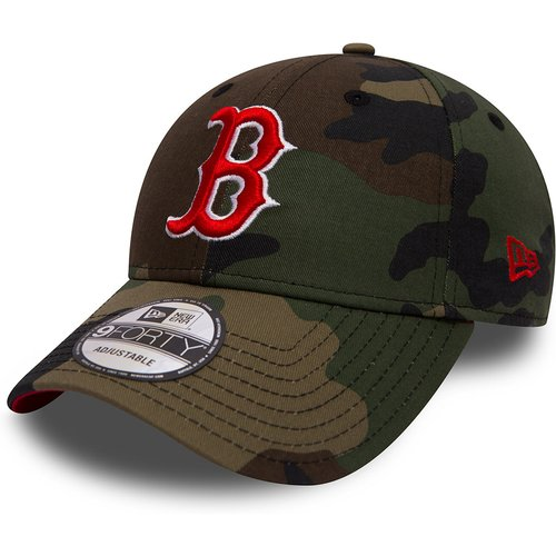 Boston Red Sox Camo Team 9FORTY - newera - Modalova