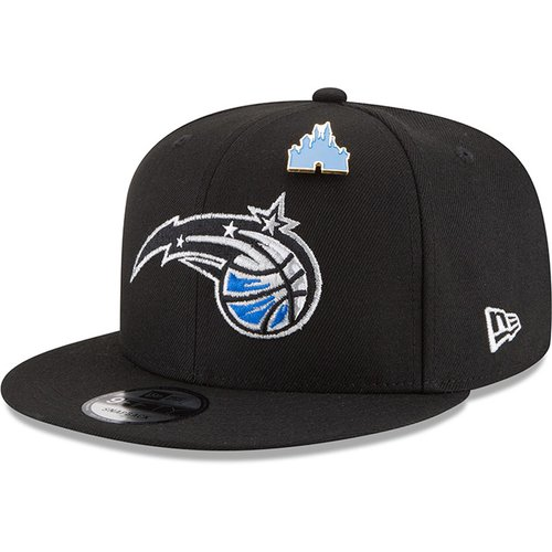 Orlando Magic 2018 NBA Draft 9FIFTY Snapback - newera - Modalova