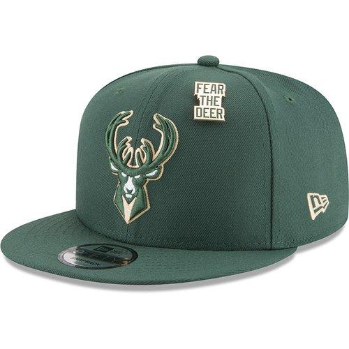 Milwaukee Bucks 2018 NBA Draft 9FIFTY Snapback - newera - Modalova