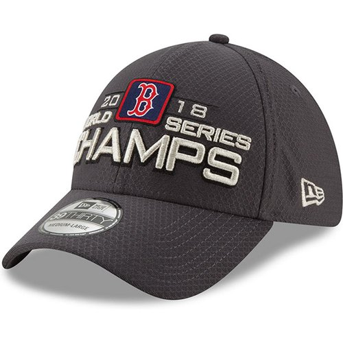 Boston Red Sox World Series 2018 Champs Locker Room 39THIRTY - newera - Modalova
