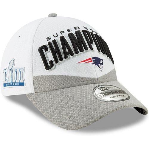 New England Patriots Super Bowl LIII Champions 9FORTY Snapback - newera - Modalova