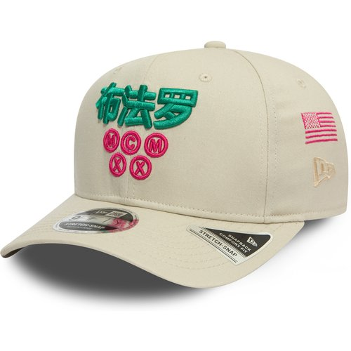 New Era East Asia Beige 9FIFTY - newera - Modalova