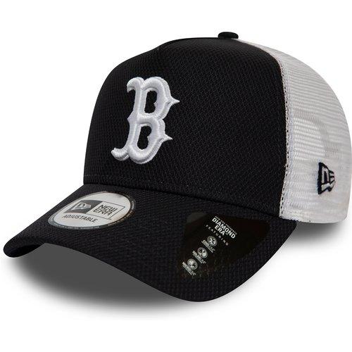 Boston Red Sox Diamond Era Navy A Frame Trucker - newera - Modalova