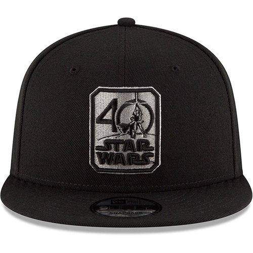Star Wars 40 Years 9FIFTY Snapback - Disney - Modalova