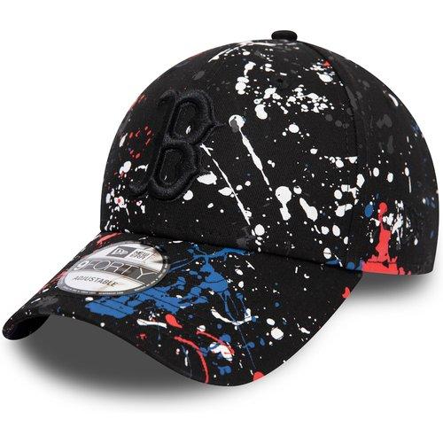 Boston Red Sox Paint Splatter 9FORTY Cap - newera - Modalova
