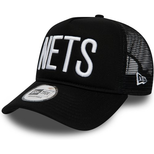 Brooklyn Nets 9FORTY A-Frame Trucker - newera - Modalova