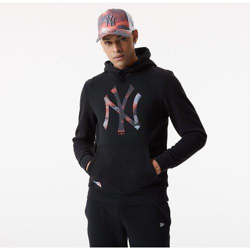 T-shirt City Camo des Yankees de New York, noir - newera - Modalova