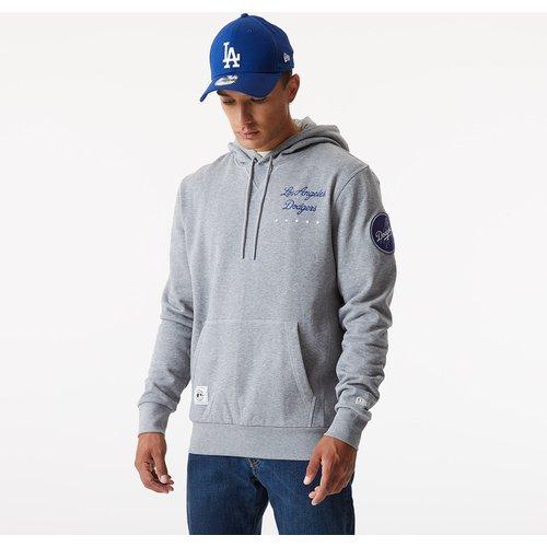 Sweat à capuche grisHéritage desLA Dodgers - newera - Modalova