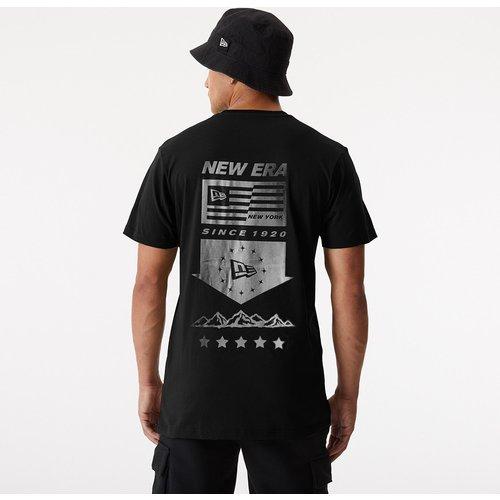 T-shirt utilitaire imprimé New Era Outdoor noir - newera - Modalova