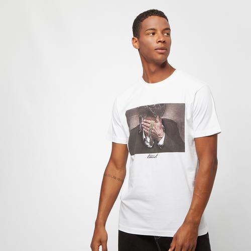 T-Shirt Trust - mister tee - Modalova