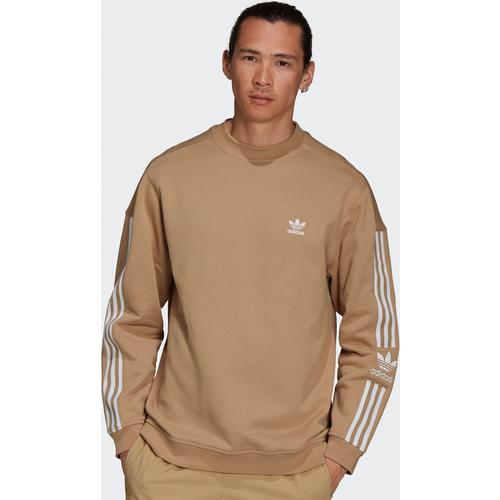 Sweatshirt adicolor Lock Up - adidas Originals - Modalova