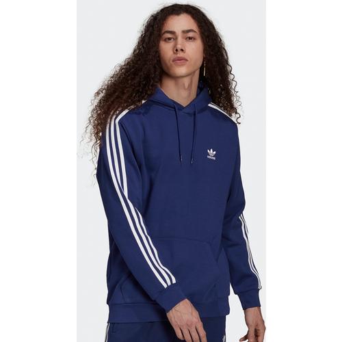 Sweat à Capuche adicolor 3-Stripes Fleece - adidas Originals - Modalova