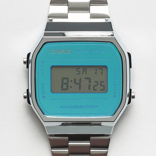 Uhr A168WEM-2EF - Casio - Modalova