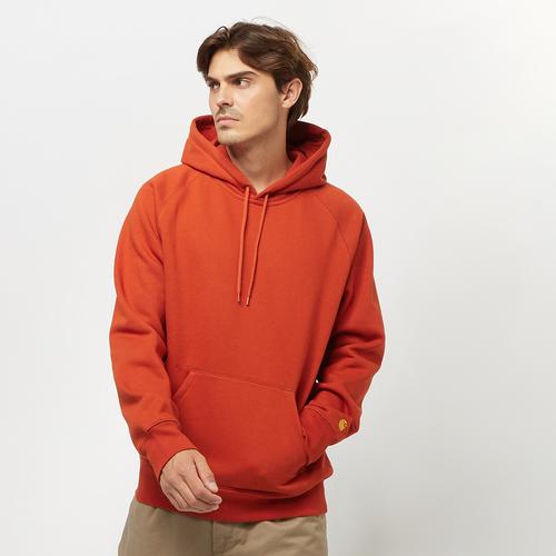 Hooded Chase Sweatshirt - Carhartt WIP - Modalova