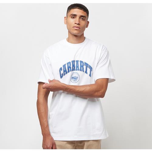 Short Sleeve Berkeley Script T-Shirt - Carhartt WIP - Modalova